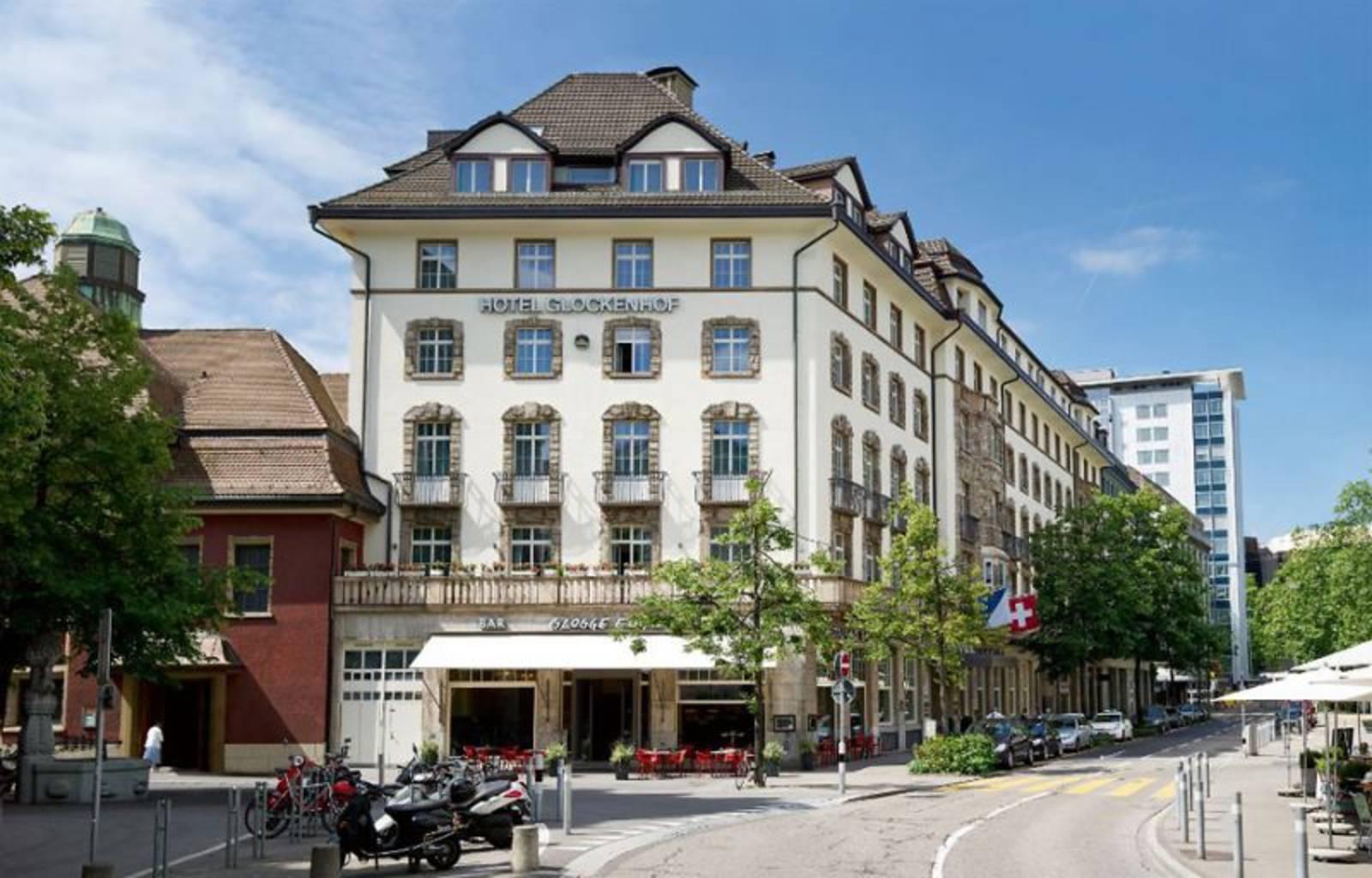 Hotel Glockenhof Vch Hotels